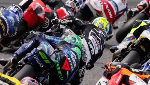 Dónde ver online y en directo MotoGP: Gran Premio de Francia 2015 en Internet