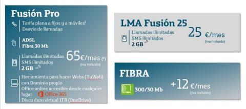 Movistar Fusion Pro