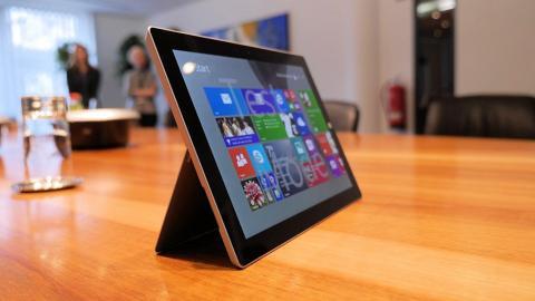 Análisis del Microsoft Surface 3: conecta tus sentidos