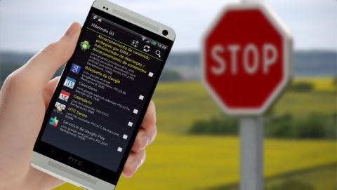 Utiliza Hibernate para congelar procesos en tu Android