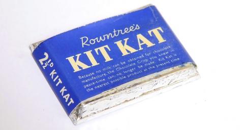 YouTube Break y Kit Kat