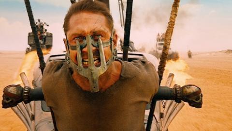 Mad Max da inicio a la 68 edición del Festival de Cannes