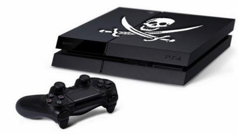 La consola PS4 podría haber sido pirateada en Brasil