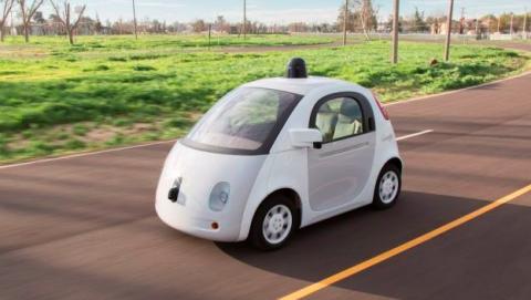 El coche conectado de Google ya es una realidad. Llega en verano