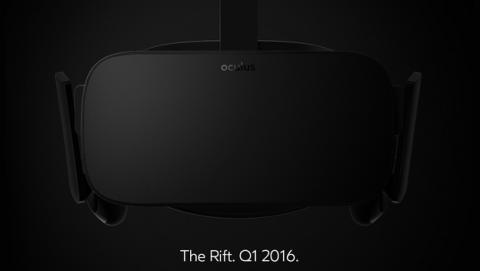Oculus Rift revela los requisitos recomendados de PC para usar la realidad virtual.