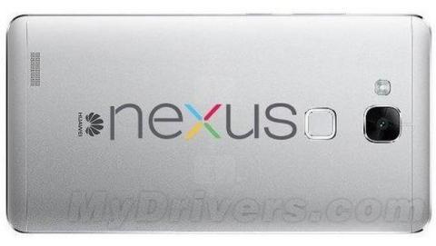 El nuevo Nexus de Google y Huawei, con procesador Kirin 950.