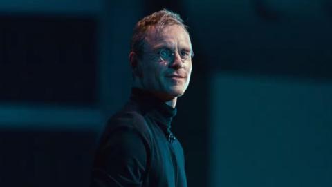 primer trailer nueva película Steve Jobs