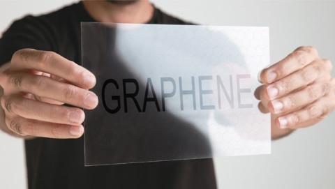 Crean un nuevo método para fabricar grafeno a gran escala