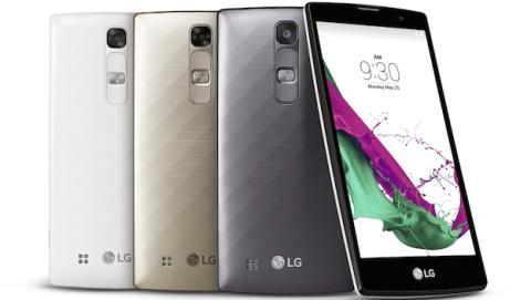 LG G4 Stylus y LG G4c: presentados los nuevos smartphones de LG