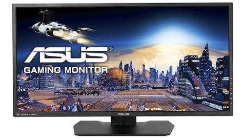 """El Asus MG279Q es un monitor WQHD de 27"""" nacido para jugar"""