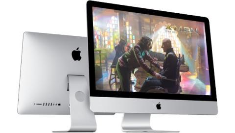 Ya a la venta en España el iMac pantalla Retina 5K y MacBook Pro de 15 pulgadas, lo nuevo de Apple.