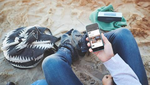 Deezer lanza el servicio de podcasts gratis y a la carta