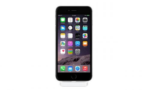 Base Dock iPhone