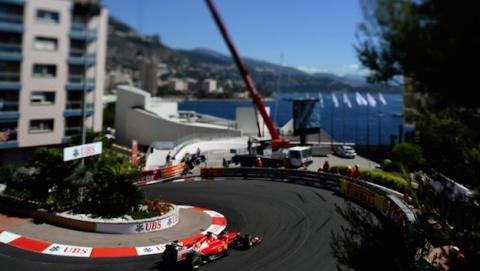 Cómo y dónde ver online y en directo Fórmula 1: GP de Mónaco 2015 en Internet