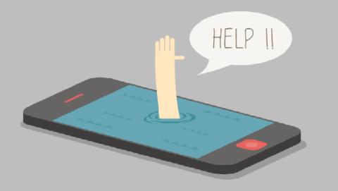 El malware en los dispositivos móviles se ha multiplicado por tres