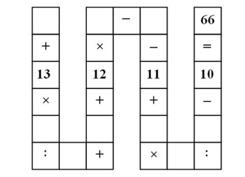 El puzzle matemático que nadie puede resolver