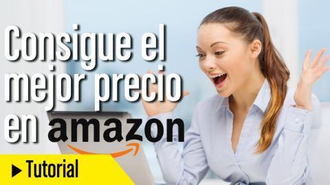 Cómo conseguir que Amazon baje el precio del producto deseado