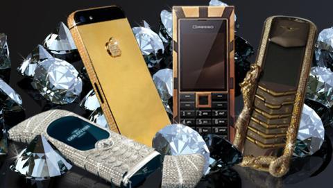 10 móviles más caros historia