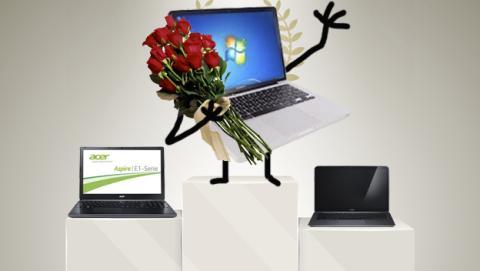 MacBook Pro, el mejor portátil con Windows