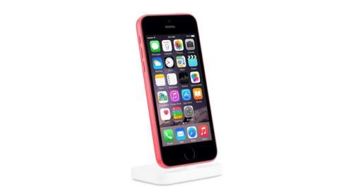 A Apple se le escapa la foto de un supuesto iPhone 6C de plástico