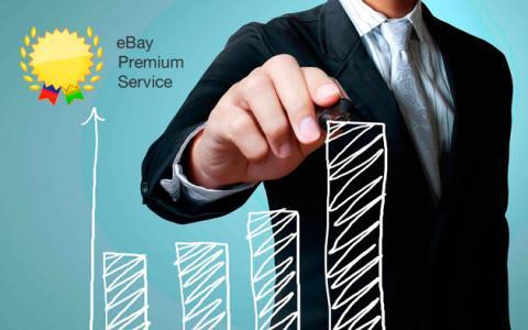 Cómo elige eBay a sus Vendedores Excelentes