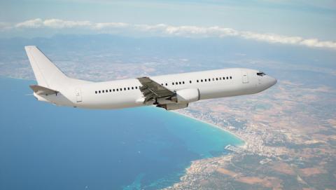Las subastas de Iberia te harán volar por 20 euros