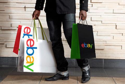 Las mejores ofertas de la semana en eBay