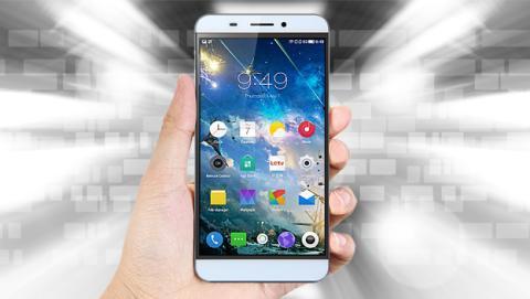Letv One X600, móvil 4G y Android 5.0 a precio de saldo