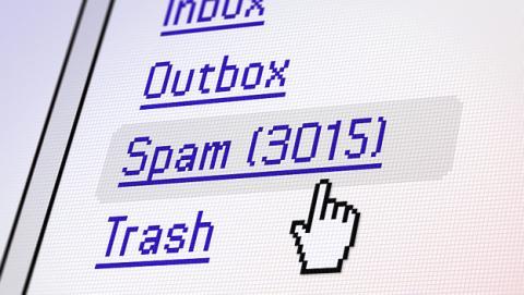 spam españa