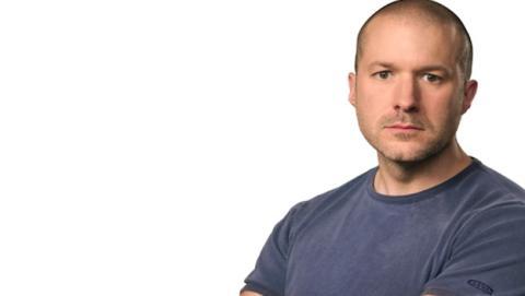 Jony Ive es el nuevo Jefe de Diseño de Apple