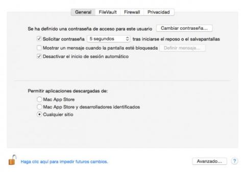 Configura tu Mac para abrir WhatsMac, la app para utilizar WhatsApp en Mac OS X