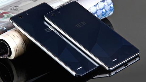 Elephone S2 y S2 Plus, elegantes móviles para todos los gustos