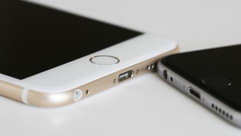Nuevos rumores sobre el iPhone 6S