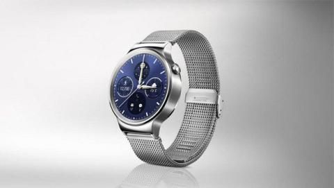 El precio del Huawei Watch, protagonista de nuevos rumores