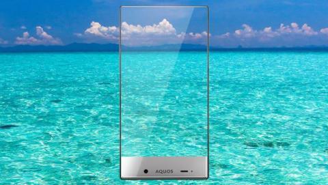 ¿Qué porcentaje de tu smartphone es pantalla? ¡Descúbrelo!