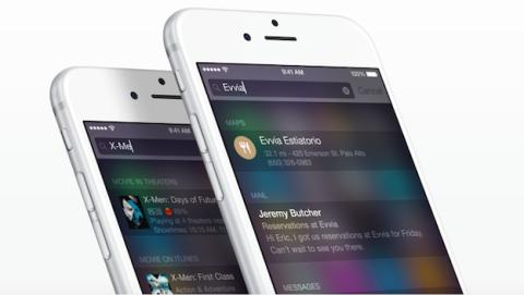 Siri ganará superpoderes con Proactive... casi