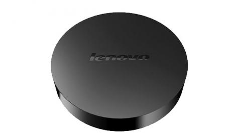 Lenovo Cast competidor Chromecast