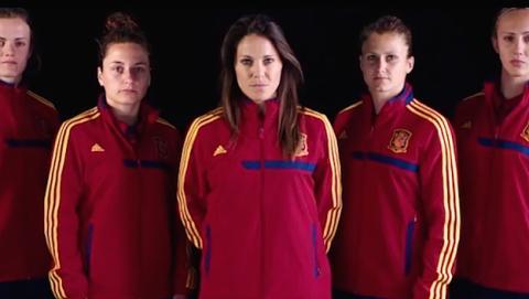 FIFA 16 incluirá 12 selecciones nacionales de fútbol femenino