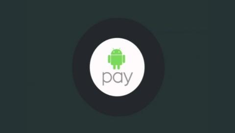 Android Pay, la nueva forma de pagar con tu móvil... y tu huella dactilar.