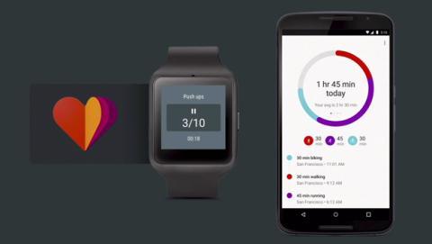 Android Wear 5.1.1: nuevas funciones para un uso más práctico