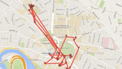 Bug en facebook messenger permite rastrear tu ubicación