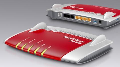 Los router domésticos son ahora el objetivo de un reciente malware