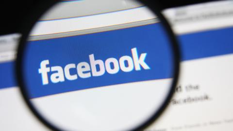 Facebook permite publicar GIFs animados con una URL externa