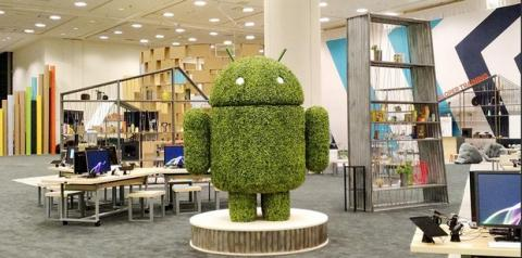 Comó instalar Android M ahora mismo