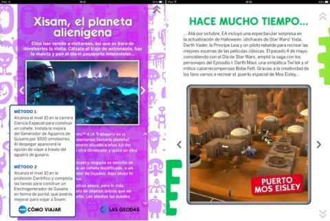 Revista Oficial de los Sims 14