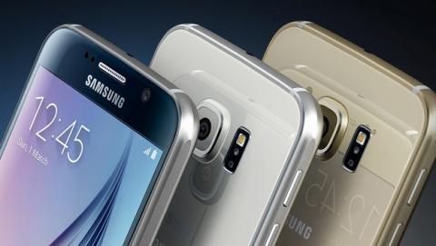 Se filtran características de un posible Samsung Galaxy S6 Mini.