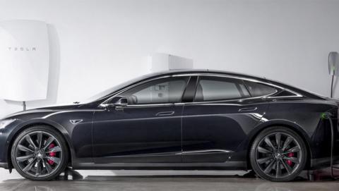 Tesla Powerwall baterías domésticas Tesla
