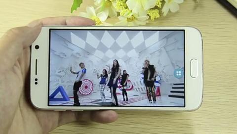 NO.1 S6i clon chino Samsung Galaxy S6 vale 120 euros