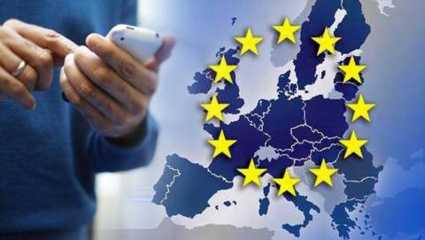 roaming gratis Europa se queda 100 minutos 100 MB 50 SMS