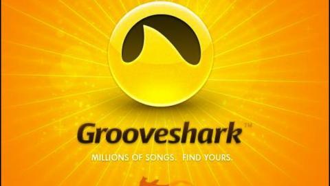 Grooveshark cierra infringir derechos autor
